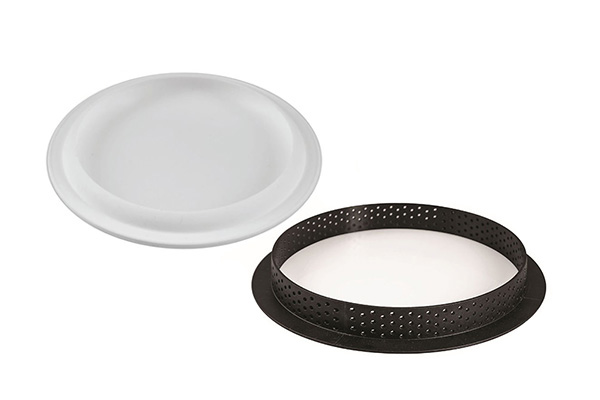 Kit Tarte Ring Round Ø190 mm
