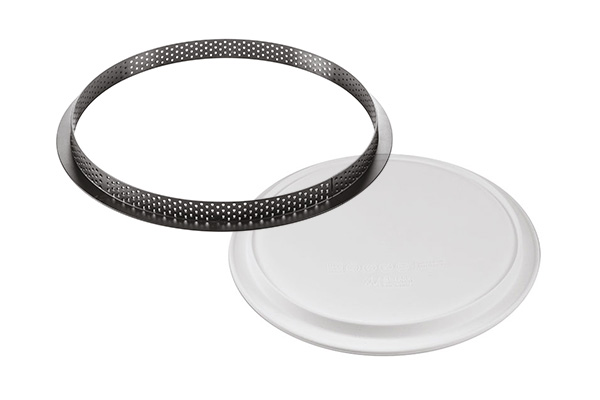 Kit Tarte Ring Round Ø250 mm