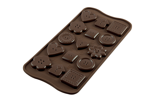 SCG029 - Choco Buttons