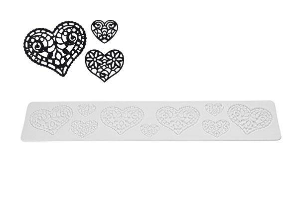 Trd11 Hearts – 400x80 mm