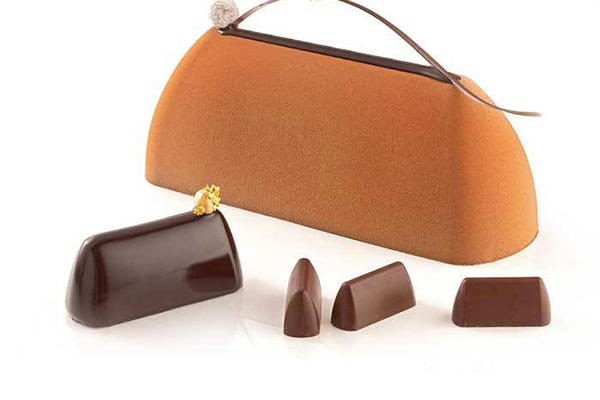 Gianduia – 3 pcs