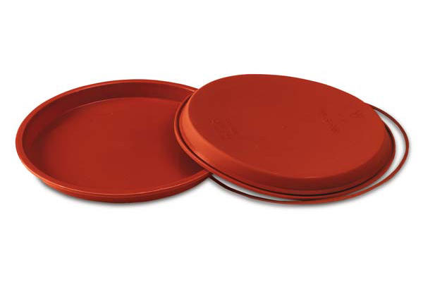 SFT228 PIZZA PAN