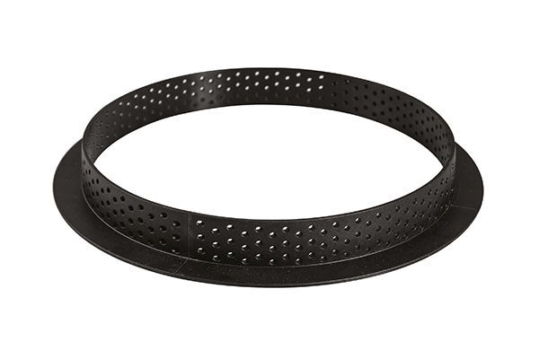 Tarte Ring Round Ø210 H20 mm