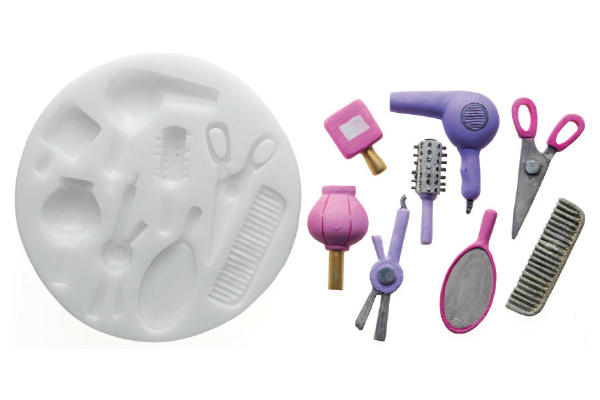 SLK221 HAIRDRESSER SET