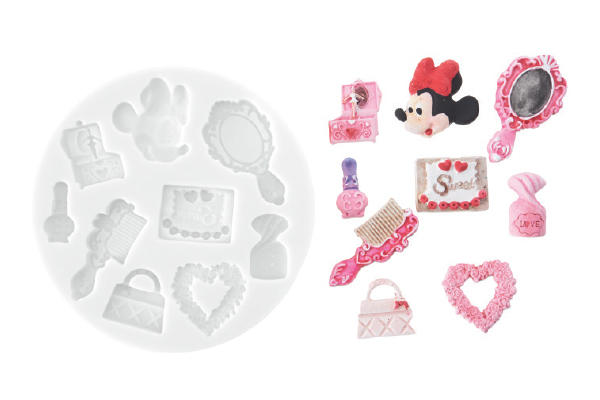 Slk369 Minnie's Accessories