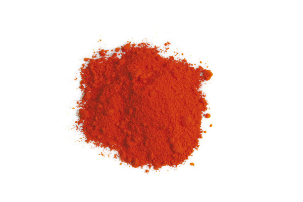 Colorante in polvere liposolubile arancio 25 gr