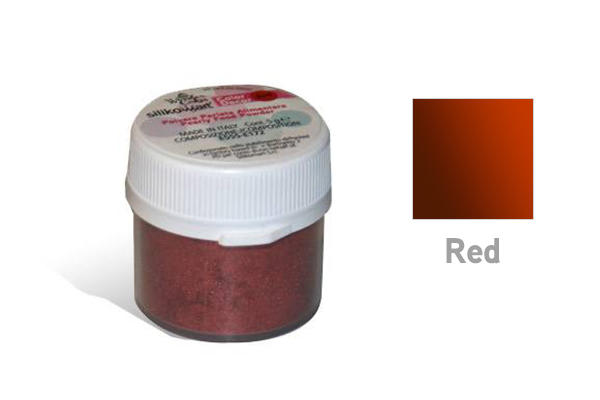 CPD004 COLOR DECOR 5GR PERLATO - ROSSO
