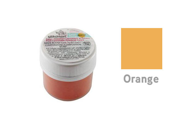 CLD001 COLOR deCOR 5GR LIPOSOLUBILI – ARANCIO