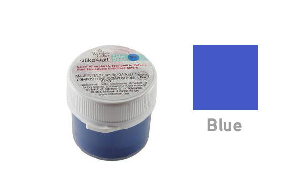 CLD002 COLOR deCOR 5GR LIPOSOLUBILI – BLU