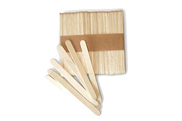 Sticks in legno – 500 pcs