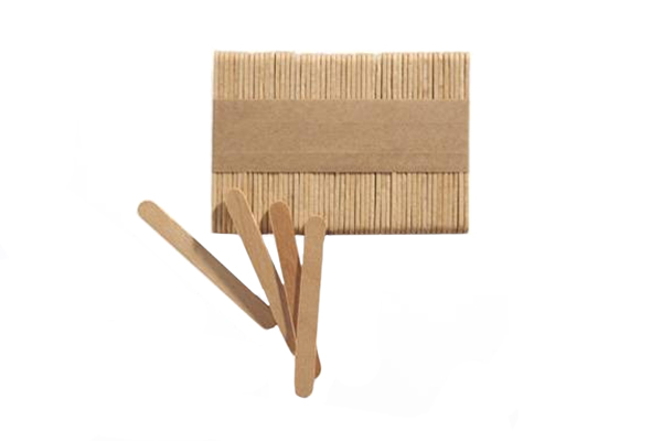 Mini Sticks in legno – 500 pcs
