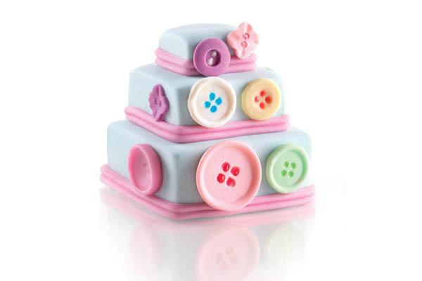 Sf168 Mini Wonder Cake Square